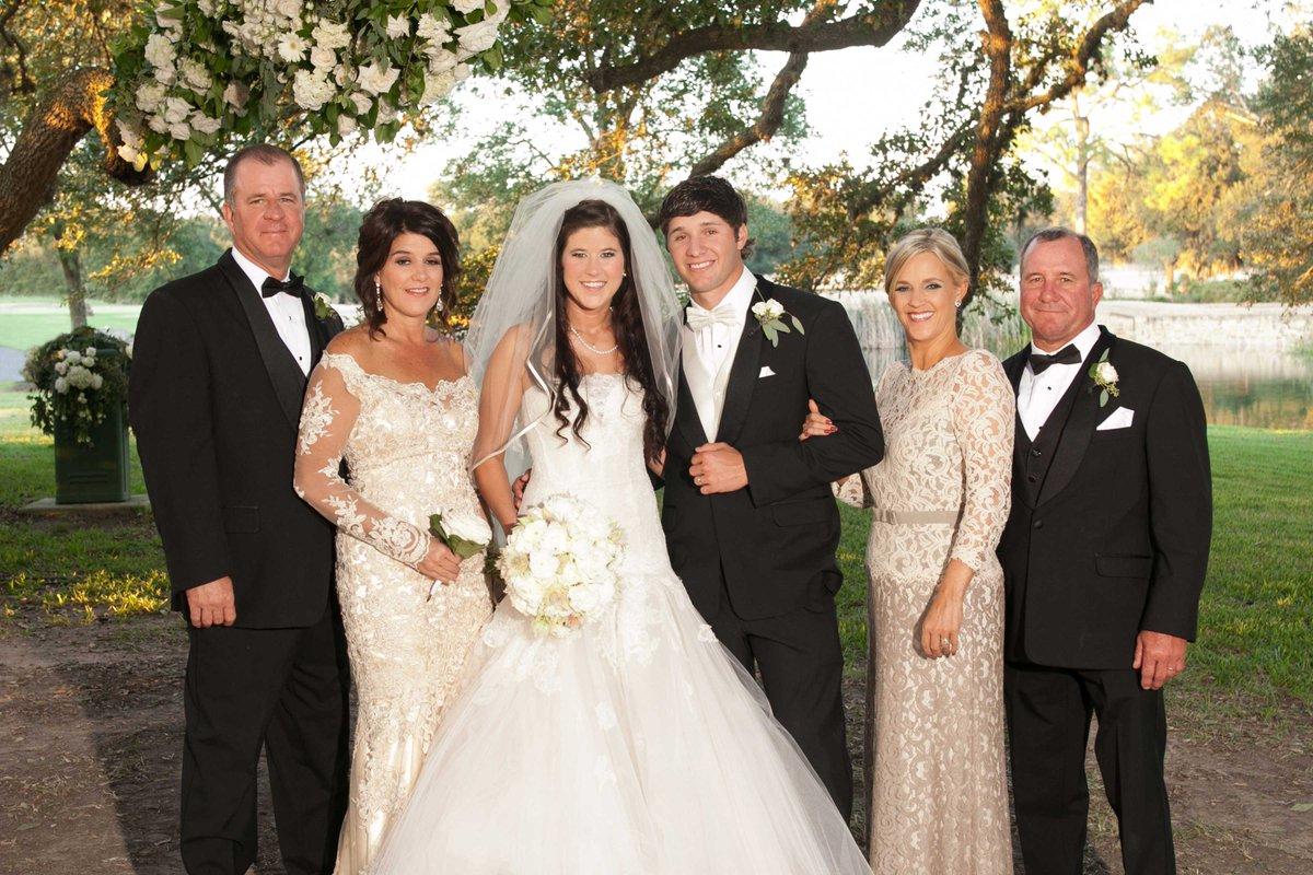 Amber beaston wedding