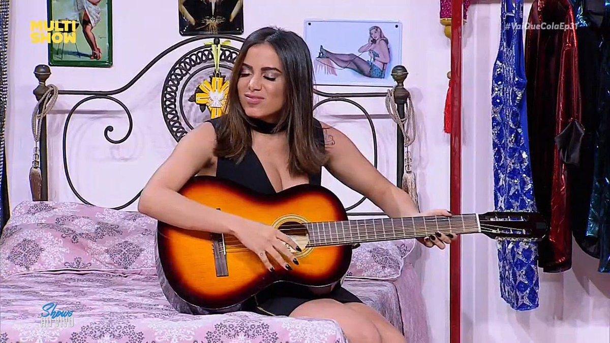 #AnittaNoVaiQueCola: Anitta No Vai Que Cola