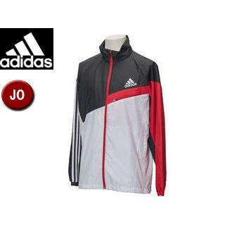 adidas/アディダス BQJ27-AY8921 MENS TEAM ウィンドジャケット 【J/O】 (ブラック×ビビ