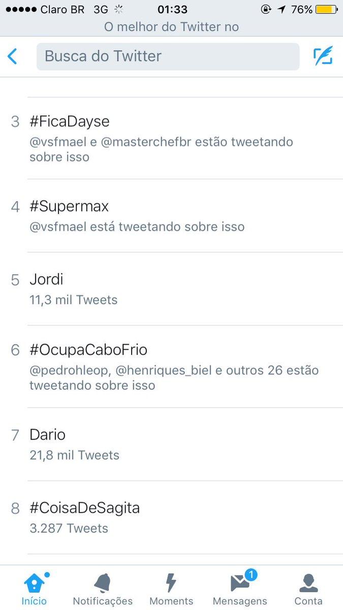 #OcupaCaboFrio: Ocupa Cabo Frio