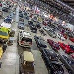 No-reserve Duemila Route auction: Top 50 car sales