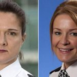 Senior policewoman 'bared her breasts at younger colleague' during drunken rant