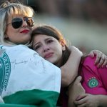 Chapecoense tragedy compared with 1958 Manchester United air crash