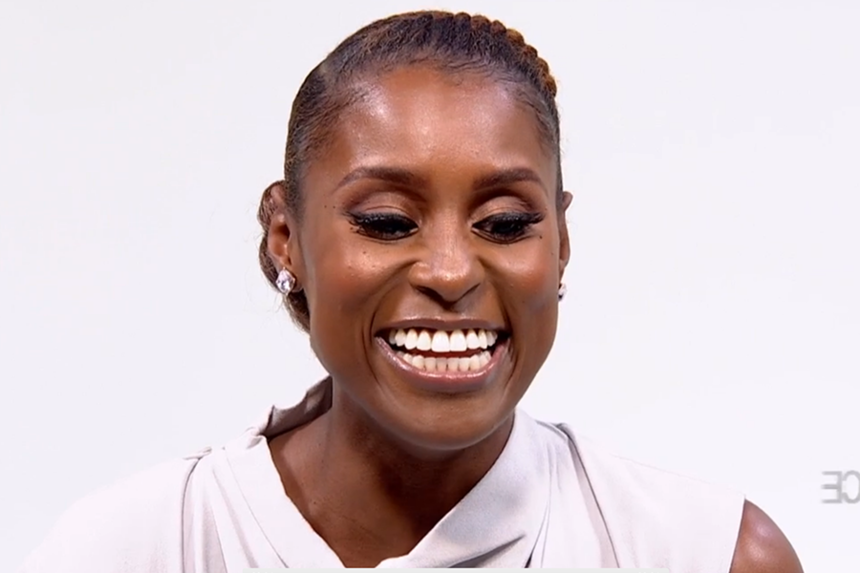 RT @Essence: .@IssaRae gets real about how having a bald head changed her life: https://t.co/eGGkNeVpxD https://t.co/nfiaOXX9Zt
