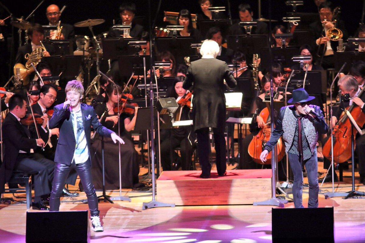 ちょっと信じられないくらいの貴重な体験!東京フィルハーモニー交響楽団×FLOW×テイルズ愛に溢れた皆さん本当にありがとう
