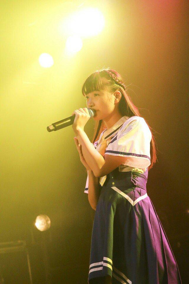 大原櫻子さんのちっぽけな愛のうたを歌う椎名るかさん、麗しい。