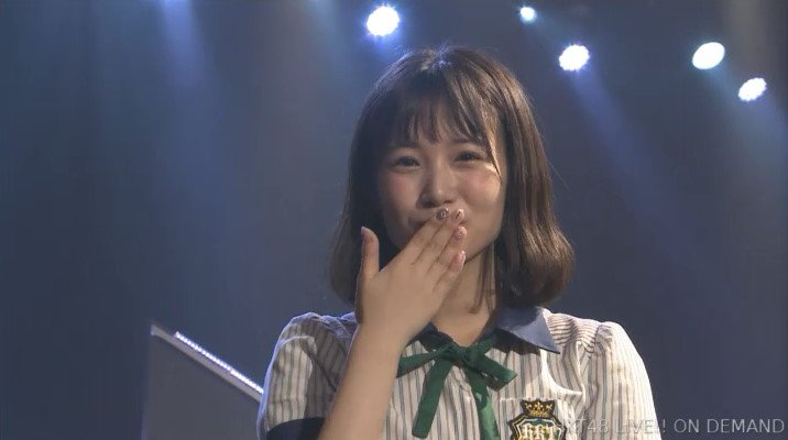 【HKT48/AKB48】朝長美桜ちゃん応援スレ☆157.1【みお】©2ch.netYouTube動画>29本 ->画像>787枚