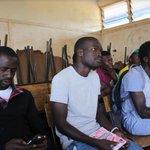 Launch of 9th edition of Amani Kibera Peace Soccer Tournament
