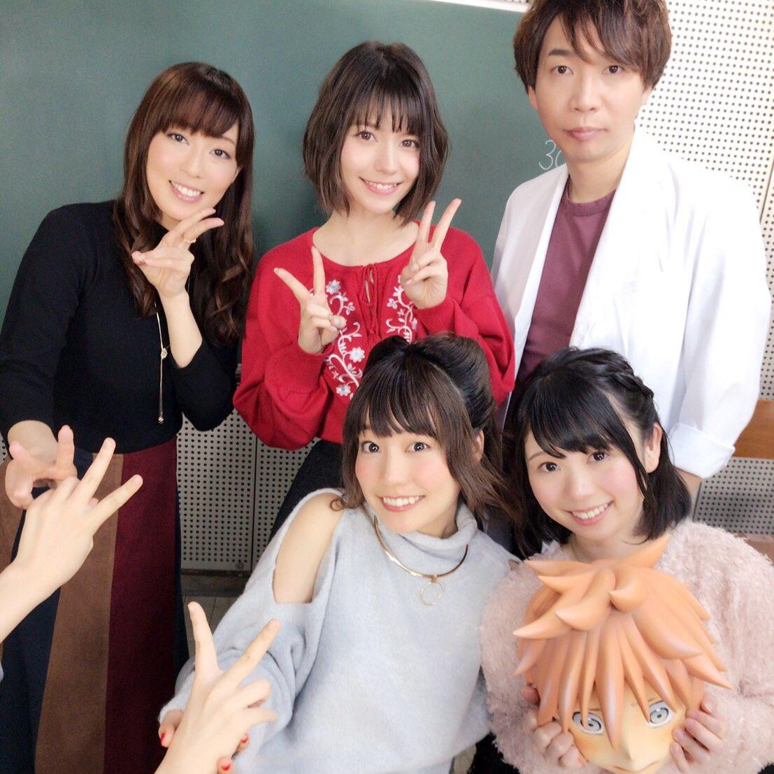 2017年1月7日放送開始のTVアニメ「亜人ちゃんは語りたい」のキャスト発表LINELIVEがありました!小鳥遊ひまり役