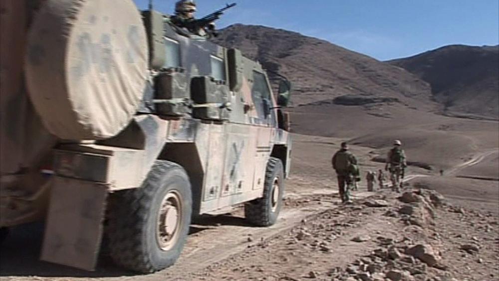 EU unveils massive plan to boost defence