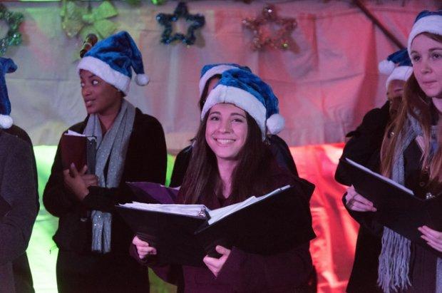 This N.J. school ranked best Christmas college in the country https://t.co/eOdUwUR8UV https://t.co/RoSxDzoAdp