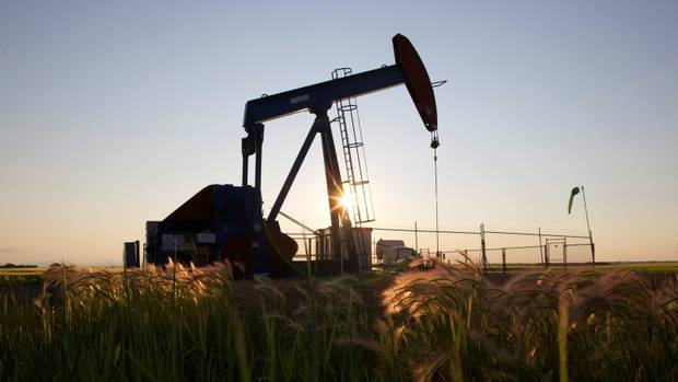 Canadian energy stocks jump on pipeline approvals, OPEC news from @GlobeBusiness