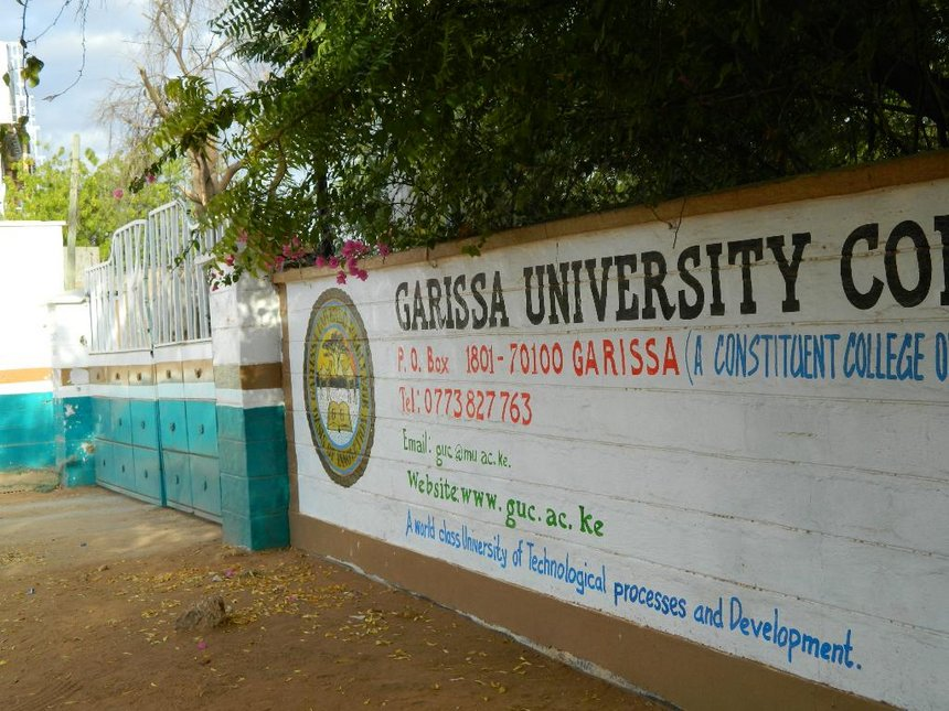 Second psychiatric test for Tanzanian in Garissa college attack case