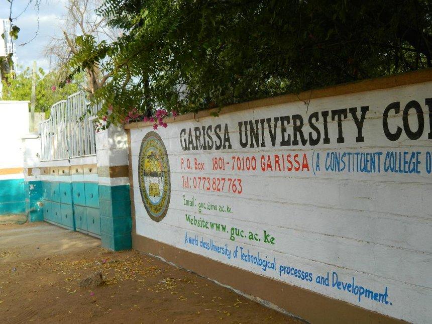 Second psychiatric test for Tanzanian in Garissa college attack case