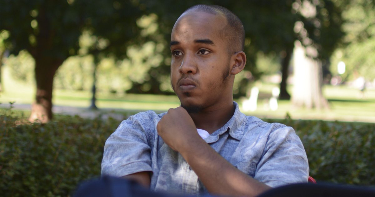 FBI: Ohio State attacker likely inspired by Islamic State, al-Qaeda
