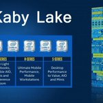 Kaby Lake suitable for MacBook Pro said to debut at January's Consumer Electronics Show