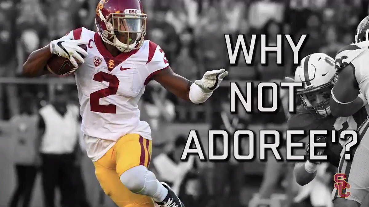 From start to finish, @AdoreeKnows put together a season worthy of your consideration. #WhyNotAdoree https://t.co/xXqxO0Pt7h