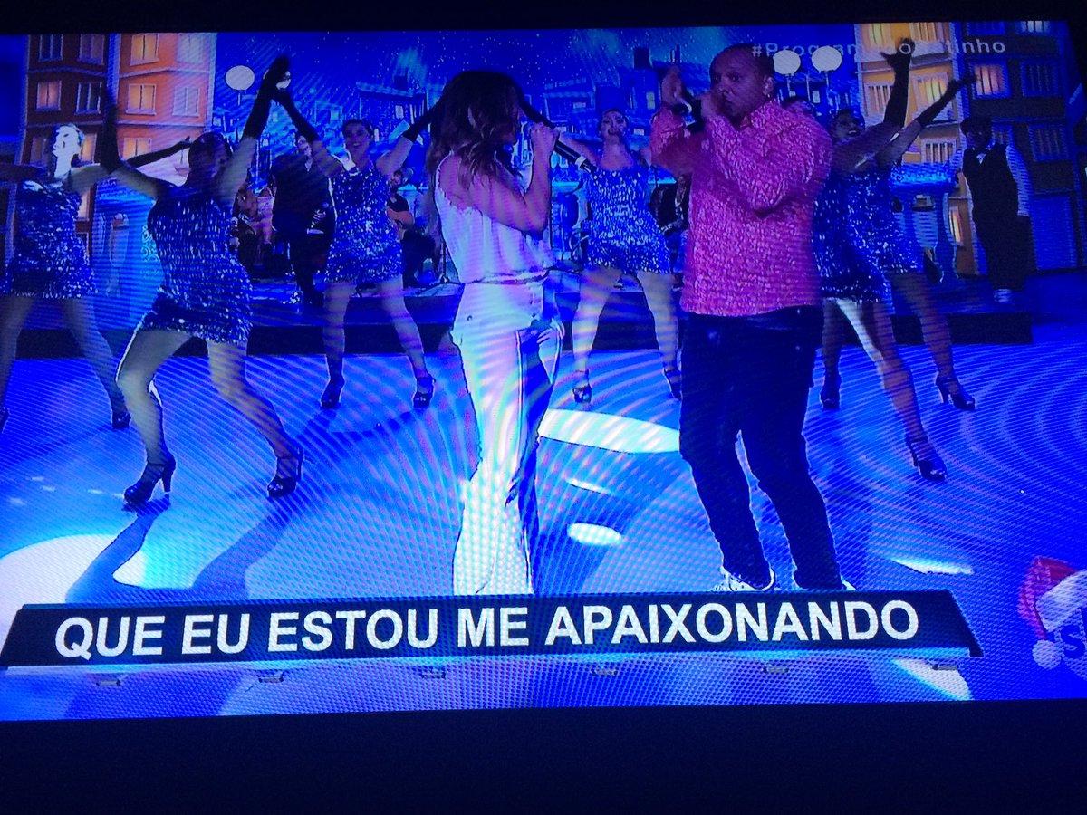 #WanessaCamargoNoRatinho: Wanessa Camargo No Ratinho
