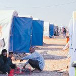 Screening for Islamic State in Iraq: an inexact science