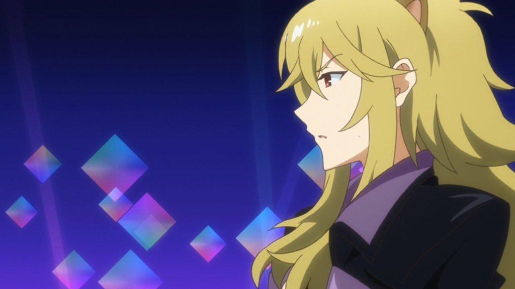アニメ『SHOW BY ROCK!!#』第10話の先行カット&あらすじ到着!闇の女王との最終決戦に挑む!