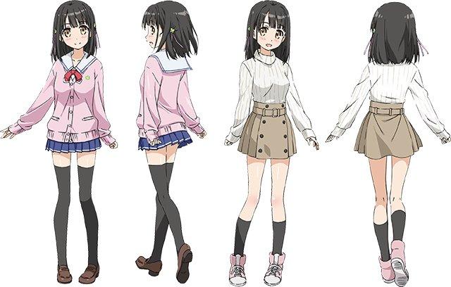 【ニュース】TVアニメ『One Room』の声優発表第1弾! 第1話~第4話に登場する清楚でまじめな女の子役に抜擢された