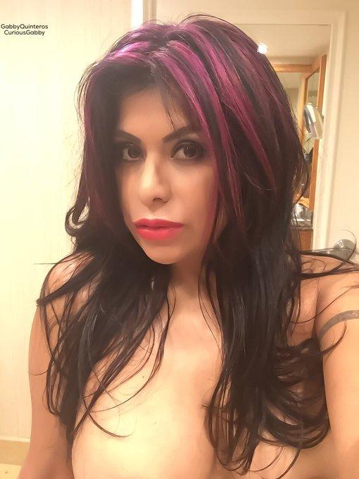 Gabby Quinteros Porn Star