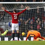 Man Utd, Liverpool kept apart in League Cup