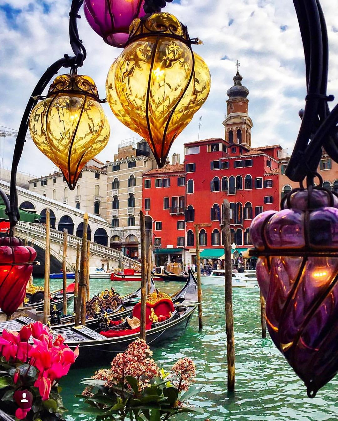 John Joseph's ITALY Travel Guide: Rome, Florence, Venice & More - cover