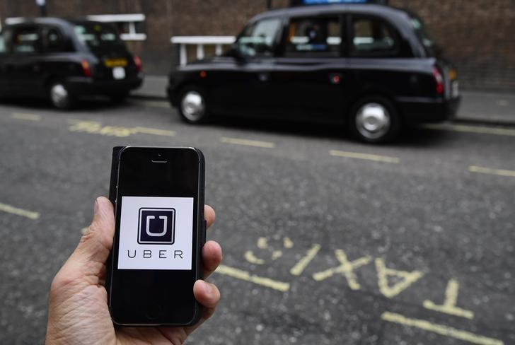 Sweden proposes ban on ride-sharing services that make profits
