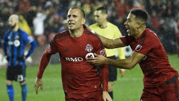 ICYMI: Toronto FC dispatches Impact in extra time to reach MLS Cup final