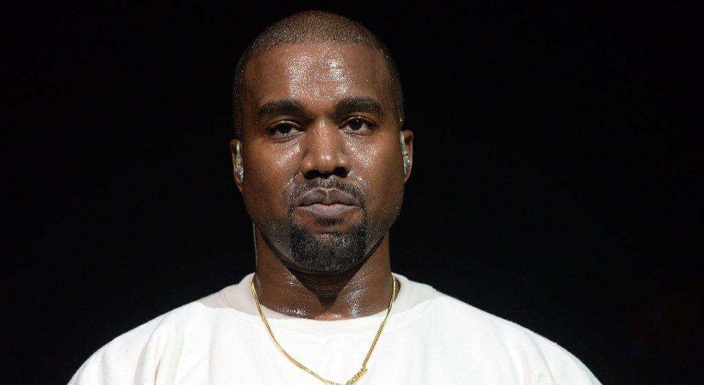 RickeySmiley : #KanyeWest has ma
