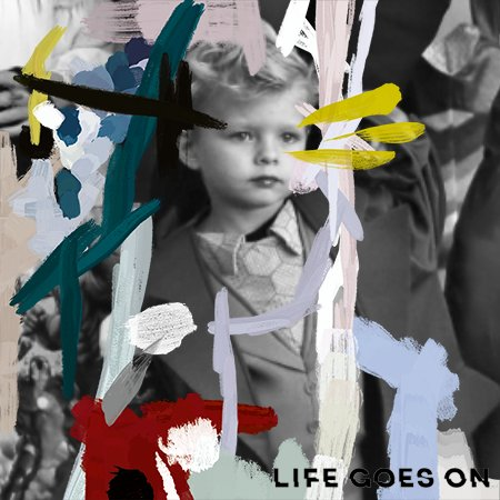 Create your own #LifeGoesOn cover ???????? https://t.co/hwftN4c2RF https://t.co/dCPf1K2dmy