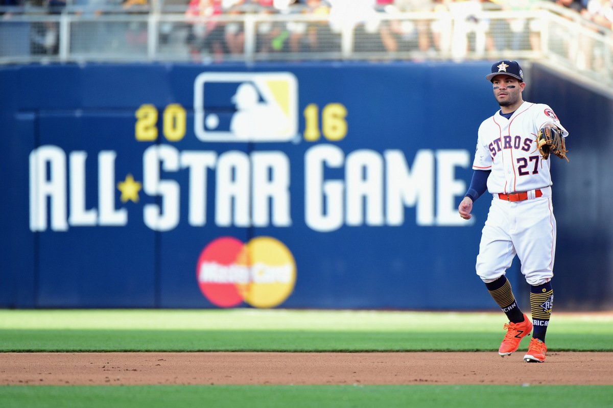 MLB All-Star Game will no longer decide home-field advantage in World Series via @NBCSports