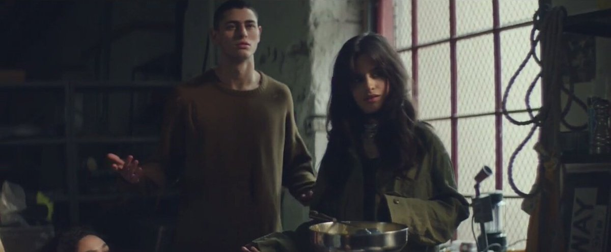 #BadThingsMusicVideo: Bad Things Music Video