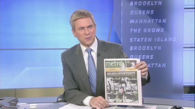Pat Kiernan @PatKiernan: RT @NY1: WATCH: @patkiernan takes a look at what's #InThePapers this Thursday >> https://t.co/QRDXlqHdvf https://t.co/l8fGMxJGWD