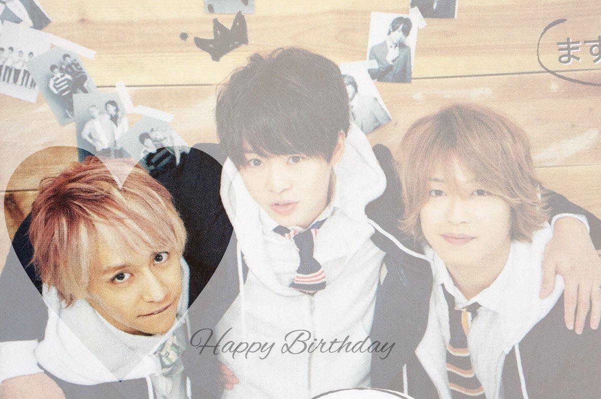 光くんHappy Birthday ٩(๑❛ᴗ❛๑)۶✨そして入所14年もおめでとうございます㊗️🎉🐱🐱🐱🐱🐱🐱🐱🐱🐱笑