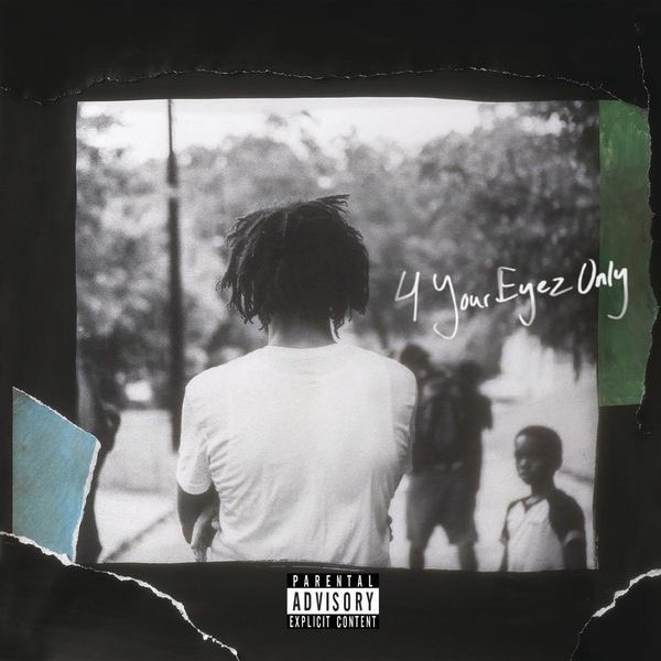 J. Cole dropping his new album 4 Your Eyez Only on Dec. 9th THIS IS NOT A DRILL