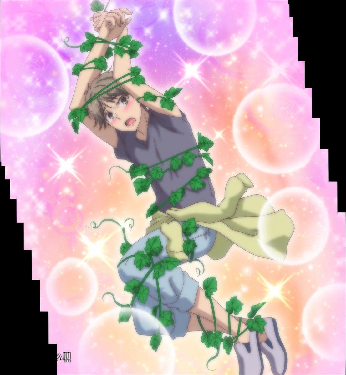 うむ #anime_watamote