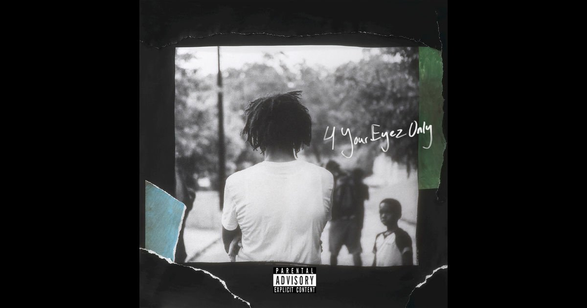 "J. Cole's new album ""4 Your Eyez Only"" drops next week https://t.co/S72WSQK0TL"