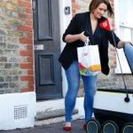 Just Eat starts delivering takeaways by autonomous robot