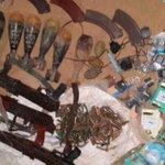 State set for Mandera, Wajir and Garissa disarmament before 2017