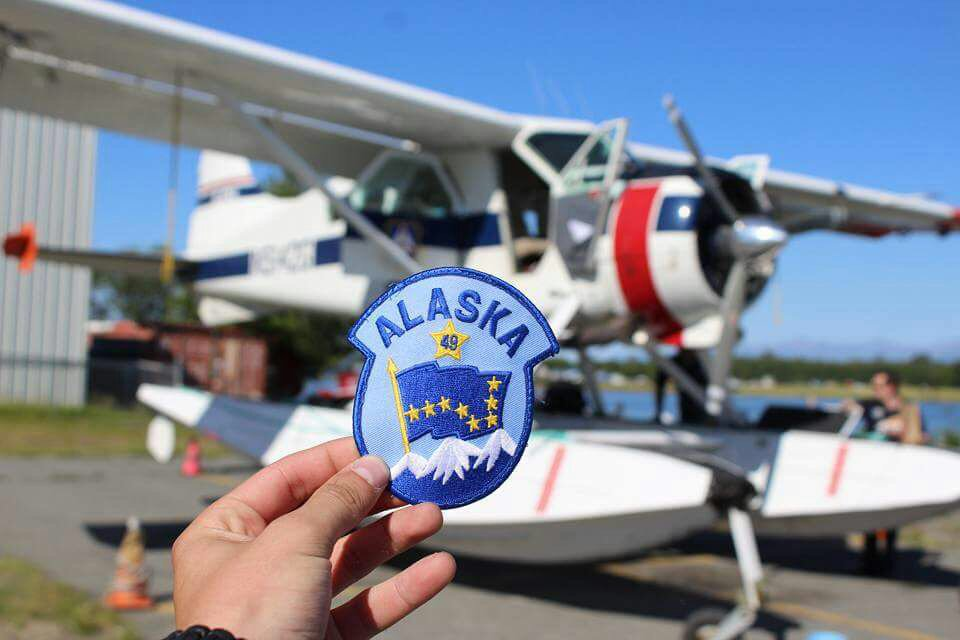 Happy 75th anniversary to the civil air patrol! https://t.co/HIUJYPWDI8