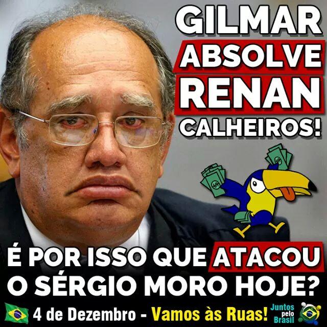 #RenanReu: Renan Reu
