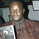 I am HIV positive, Binyavanga tweets