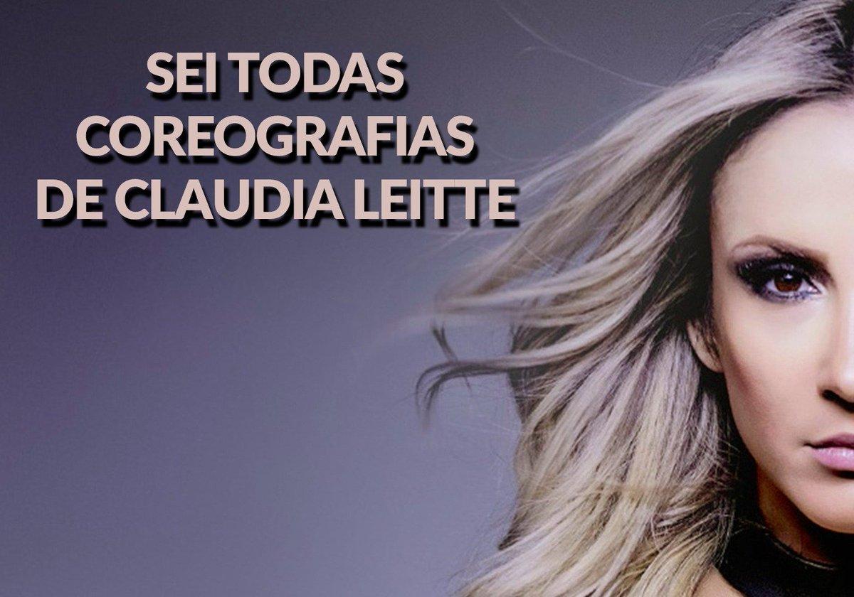 TEAM CLAUDIA LEITTE