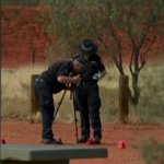 Victorian man arrested after French tourist stabbed to death in NT outback