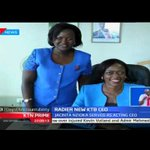 Dr. Betty Radier takes over as new CEO at Kenya tourism board