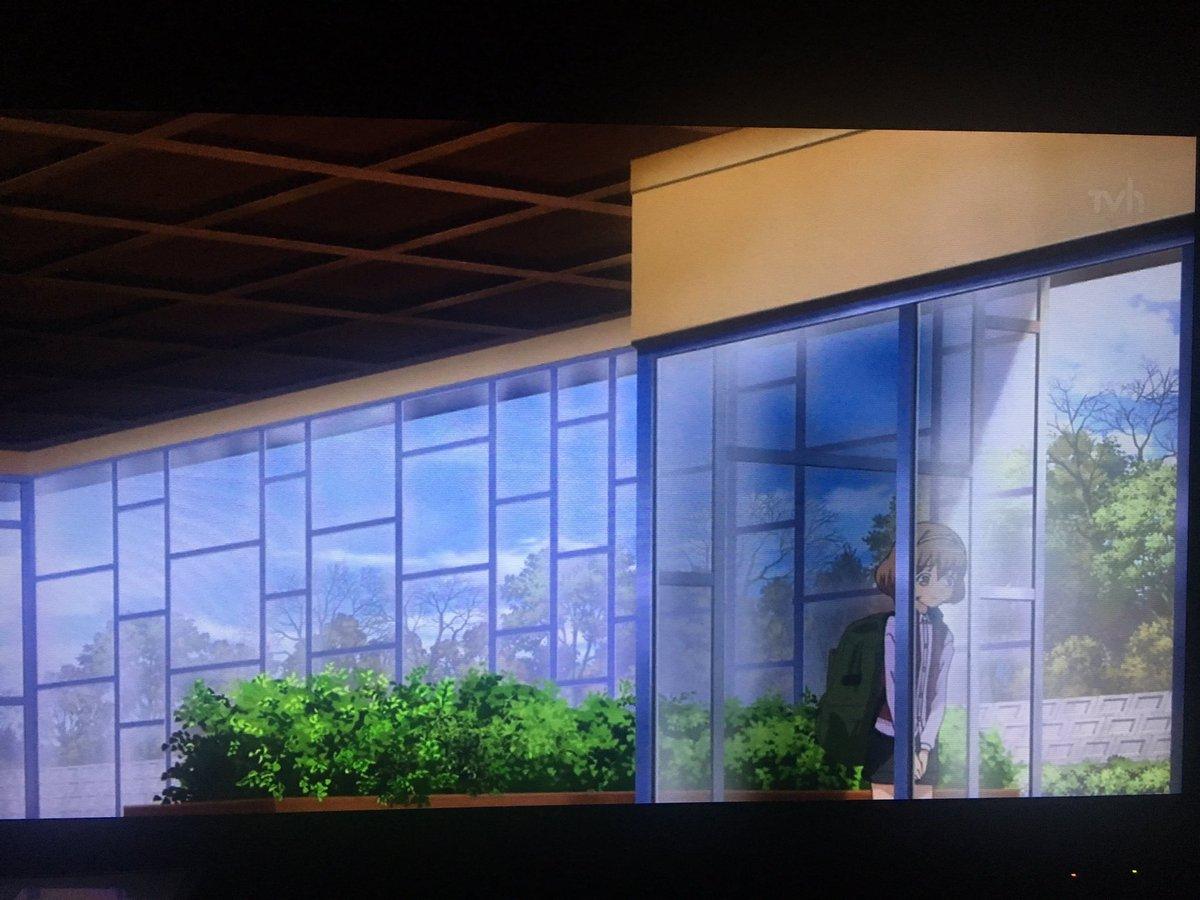天体のメソッド6話の温泉ホテルがリニューアルして昨日オープンしました。日帰り入浴なども可能です(12〜17時、500円。