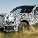 The Rolls-Royce SUV Is Going To The Arctic, Luxuriously
