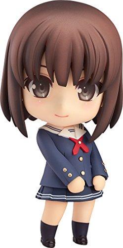 【Amazon予約開始】ねんどろいど 冴えない彼女の育てかた♭ 加藤恵